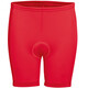 Gonso Napoli V2 Cycling Shorts Children red